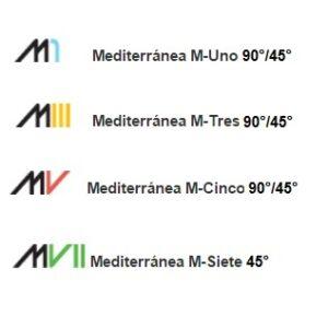 MEDITERRANEA 5